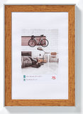 Walther Bohemian fotolijst 10x15 cm beuken