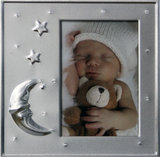 Henzo fotolijst Baby Moments sterren/maan