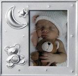 Henzo fotolijst Baby Moments maan/beer