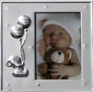 Henzo fotolijst Baby Moments ballonnen/olifantje